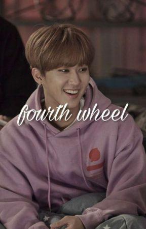 Fourth Wheel | Changlix  by hyunjintoxicated