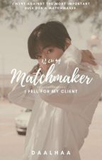 Matchmaker 김태형 [Δ] by Daalhaa