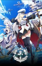 Azur Lane: Commander (X Male Reader) by rg808guy