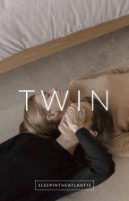 Twin by sleepintheatlantis