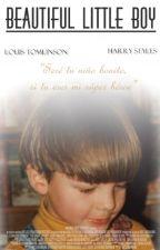 Beautiful little boy - Larry stylinson. [En proceso] by minleria
