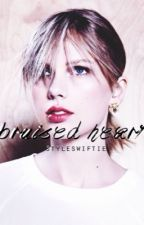 Bruised Heart (Sweeran AU) by styleswiftie