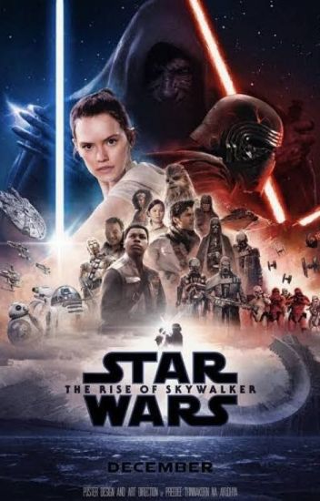 123movies Watch Star Wars Episode 9 2019 Full Hd Online Free Stream Loren Moadi Wattpad