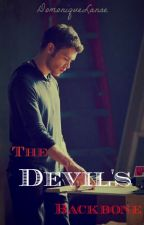 The Devil's Backbone [Klaus Mikaelson] by SoloDomino