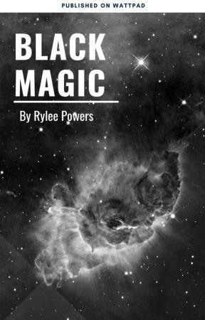 Black Magic//Mandalorian// by RyleeMarie2000