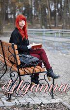 Lilyanna by MRSoza