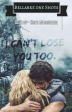 Together. (Bellarke one shots) by Keram07