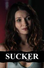 sucker | shameless by peanut7891
