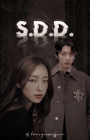 Suami dari Darkweb ✔ by Hwangeumaknae
