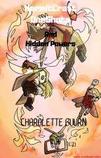 HermitCraft Oneshots and Hidden Powers by CharoletteBuurn
