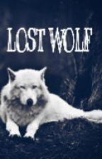 Lost Wolf by meganlgoodmann