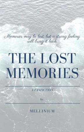 The Lost Memories by iammuz_
