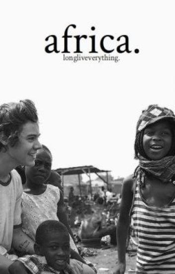 africa ☾[h.s] Español.