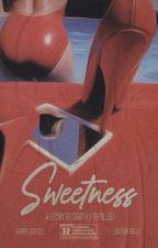 SWEETNESS ― HS by NEEDYHARRY