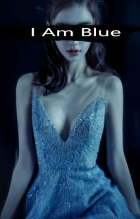 I am Blue by yolo84