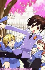 Ouran Academy (reader x host club) by KimberlyWhite843