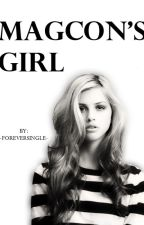 Magcon's Girl by -ForeverSingle-