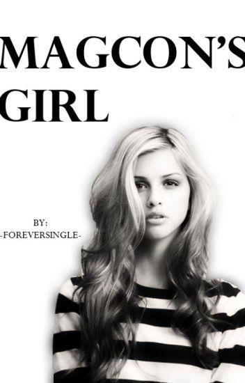 Magcon's Girl