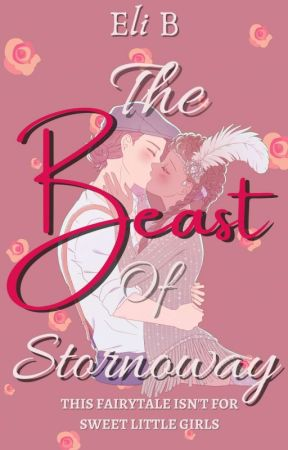 The Beast of Stornoway [Wattys Bootcamp 2020] by EliBees