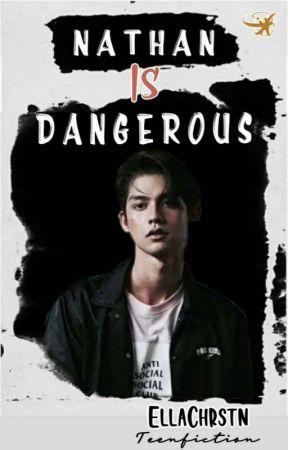 Nathan Is Dangerous by AdkeyLea_