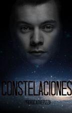Constelaciones [HarryStyles] by ProvocativePizza