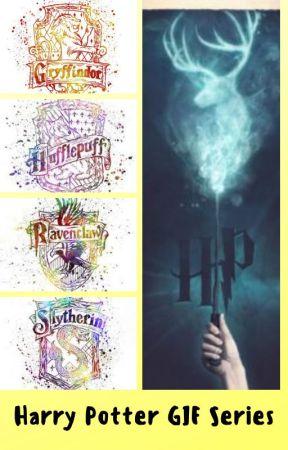 Harry Potter GIF Series by Jabberwocky31