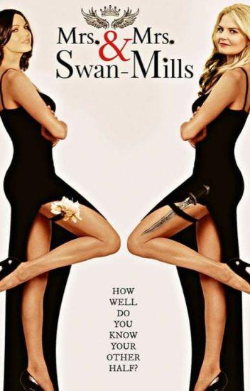 Mrs & Mrs Swan-Mills