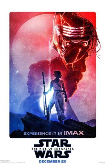 THE DESTINY OF SKYWALKER: Star Wars IX Ending Rewritten (REYLO!)