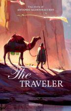 The Traveler by totinokr