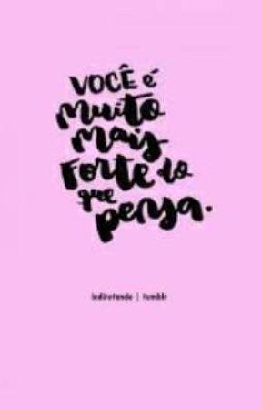 Muito mais forte que imagina! by Ser4nonimo