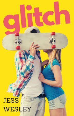 Glitch by jesswesleybooks
