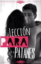 Lección para Patanes. by EmilieCordova