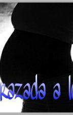 Embarazada a los 16 by kamiperez26