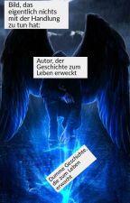Wattpad Fails: wenn Dummheit in Geschichten zum Leben erwacht by world_love13