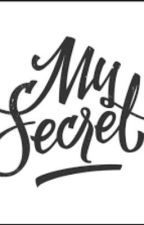 my secret time with Noah by TheBrittneyAtwood
