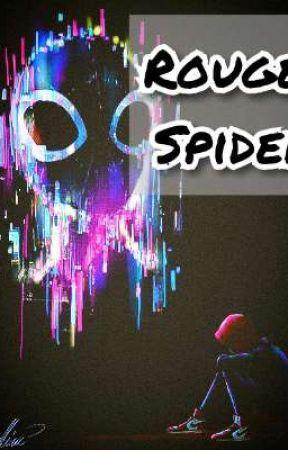 Rouge Spider (evil! Peter AU) by InstantGayness