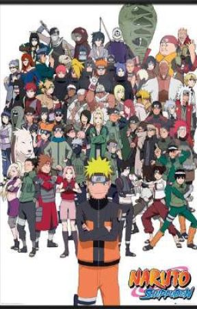 Random naruto couple pictures💫 by AshleyLittleSwagg