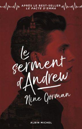 Le Serment d'Andrew by NiNeGorman
