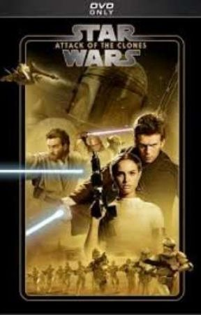 STAR WARS: CLONE WARS  by Jaketheroleplayre