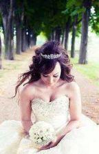 mariage arrangé dois-je accepter ? by LaMarocaineAvie