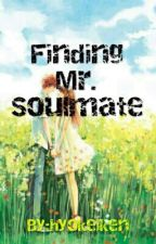 FINDING MR. SOULMATE (complete) by hentaliagirl