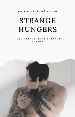 Strange Hungers ↠ Sam Uley by seIcouth