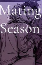Mating Season by 165076a