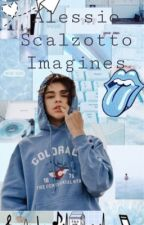 Alessio Scalzotto imagines 💙  by BabyBeck-Zotto