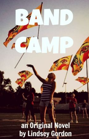 Band Camp by justlonder