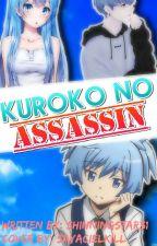 Kuroko No Assassin by shinningstar31