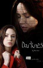 Darkness  by Rosemusic18