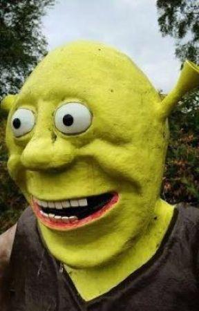 Shrek X Barry Uwu The Day Before The Wedding Wattpad