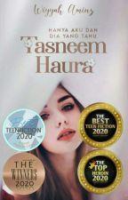 Tasneem Haura  by wiyyahaminz