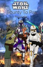 Bounty to pay (star wars x child reader ) by Reaper-fire